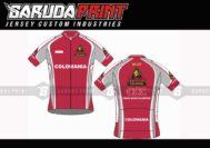 Bikin Jersey Sepeda Online