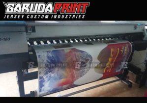 Jasa Pembuatan Jersey Sepeda Full Print