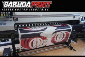 Vendor Bikin Baju Sepeda Printing