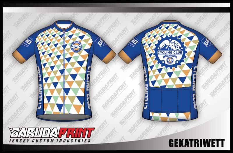 desain baju sepeda custom gowes bike