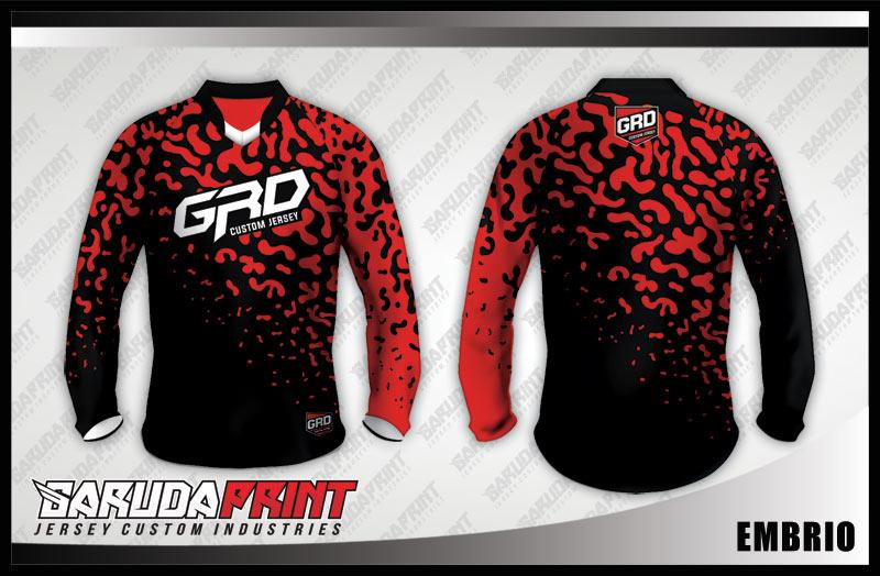 desain jersey custom sepeda printing