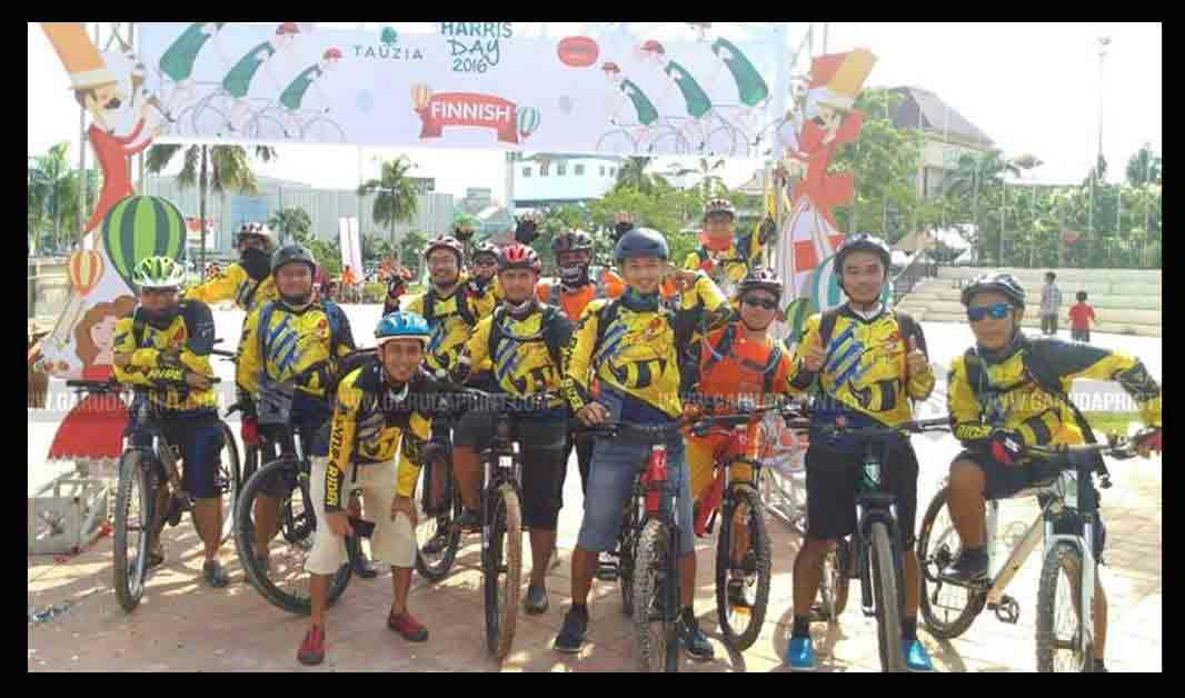 Jasa Bikin Jersey Klub Sepeda Harga Termurah