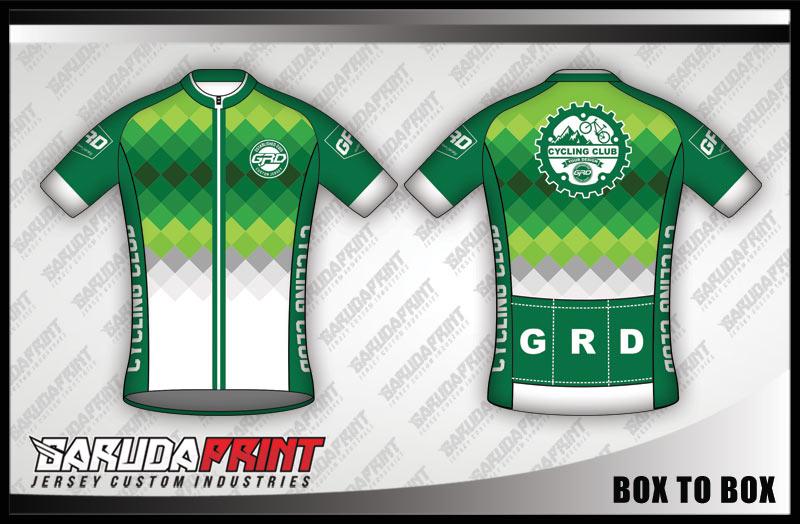 Pembuatan Kaos Sepeda Di Kota Pinang Online