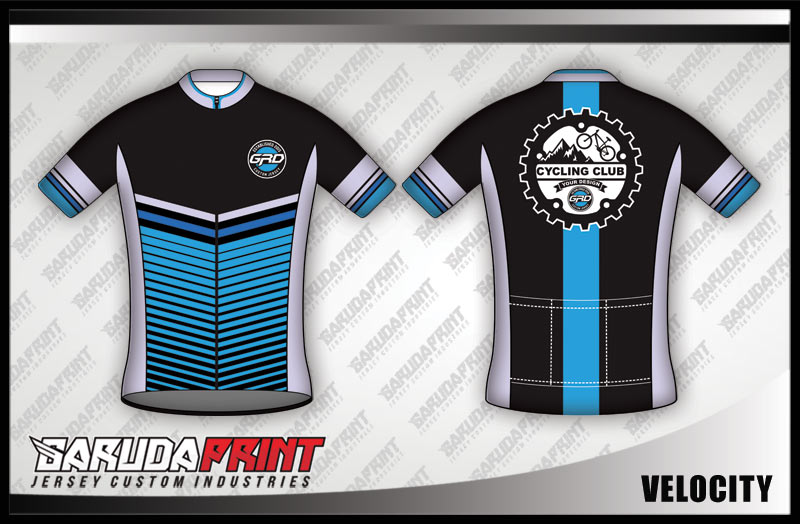desain jersey sepeda VELOCITY-1