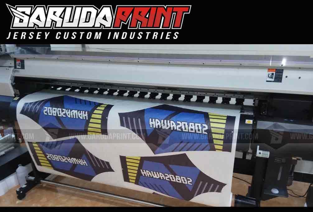 Jasa Pembuatan Kaos Sepeda Di Kota Ungaran Full Printing