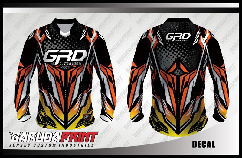 Jasa Pembuatan Baju Sepeda BMX Di Kota Madiun