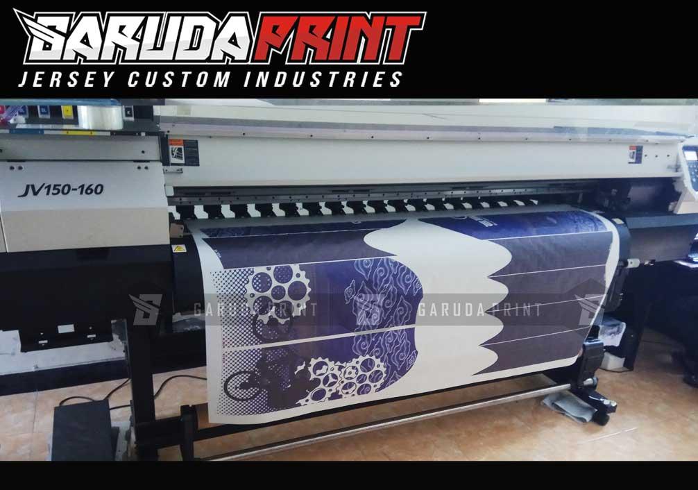Pembuatan Jersey Sepeda Gunung Printing Di Kota Banyuwangi Kualitas Unggul