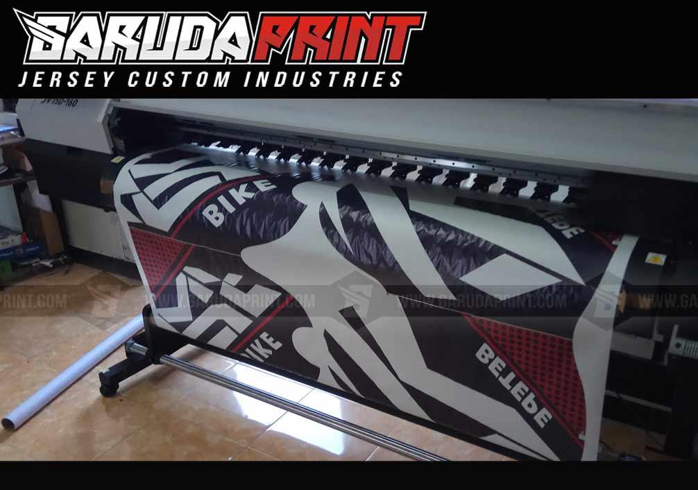 Bikin Jersey Sepeda BMX Full Printing Di Kota Karawang Harga Murah