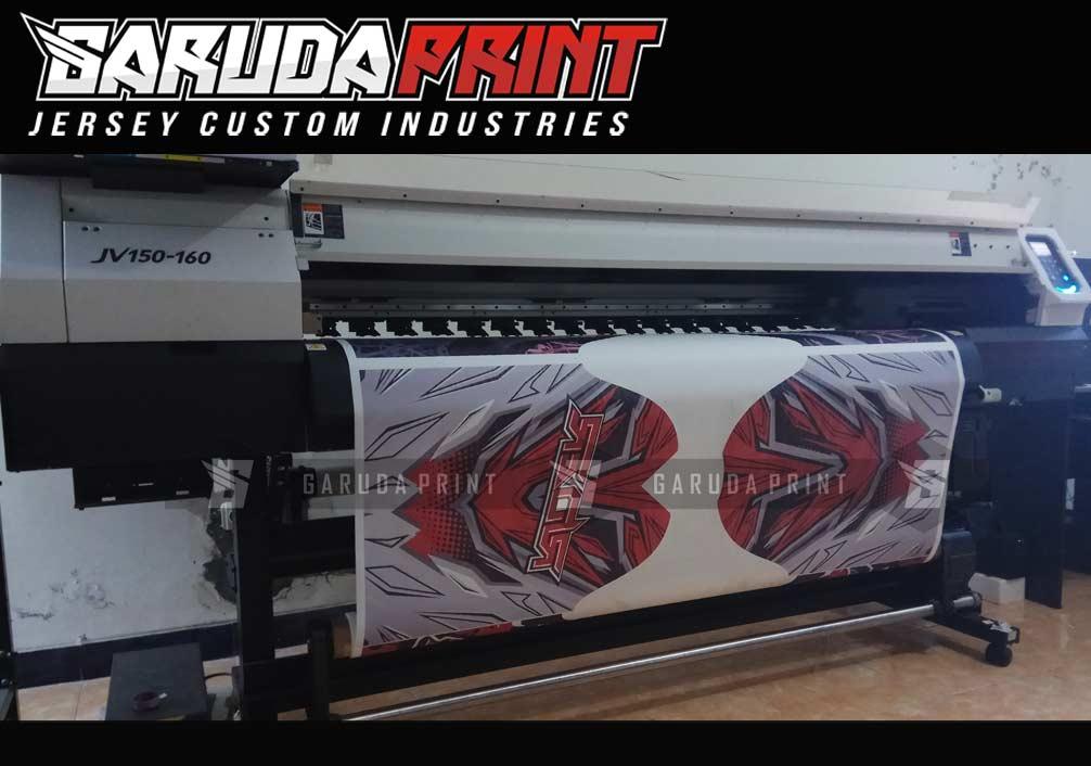 Pembuatan Kaos Sepeda Printing Di Kota Sarilamak Yang Terpercaya