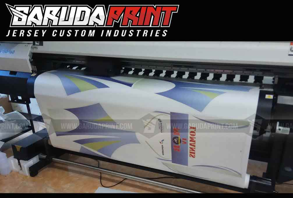 Buat Baju Sepeda Balap Printing Di Kota Kediri Dan Sekitarnya