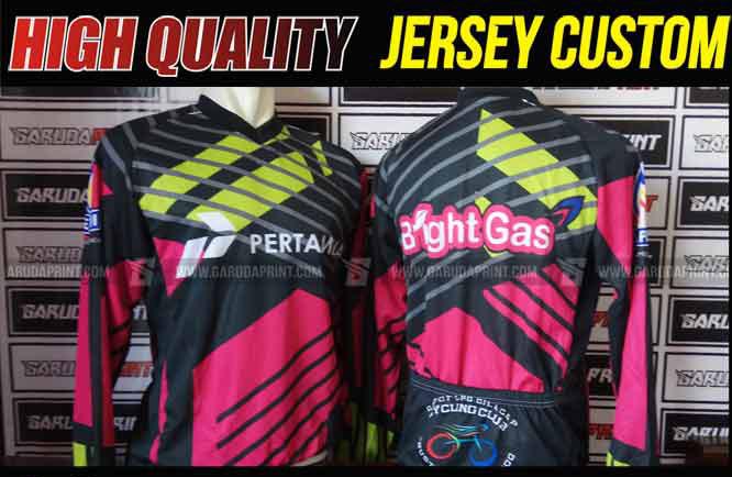 Jasa Pembuatan Jersey Sepeda Di Kota Lahomi Kualitas Paling Bagus