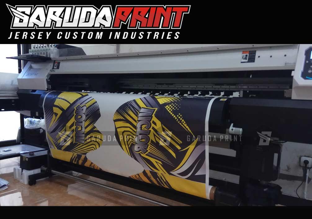 Pembuatan Baju Sepeda Printing Di Kota Simpang Ampek Gratis Desain