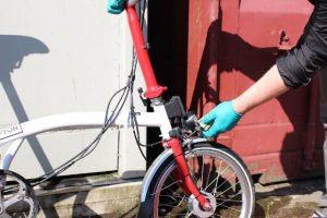 Tips Cara Merawat Sepeda Lipat Yang Tepat