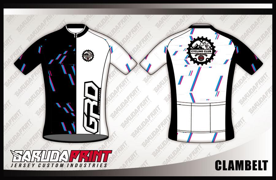 Pembuatan Baju Sepeda Di Kota Banjarbaru Gratis Desain Terbaru