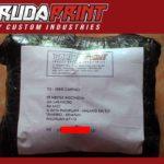 pengiriman barang pesan kaos futsal baju sepeda