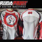 Bikin Baju Sepeda Custom printing