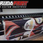 Bikin Jersey Sepeda Gowes printing