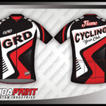 Bikin desain Baju Sepeda Online
