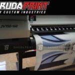Buat Jersey Sepeda Desain Custom printing