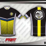 Desain Jersey Sepeda Gowes Full Print