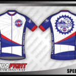 Desain Jersey Sepeda gowes bike