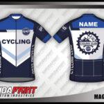 Jasa Bikin Kaos Sepeda Murah Printing