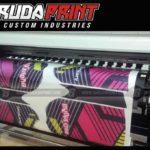 Jasa Pembuatan Jersey Sepeda Berkualitas printing