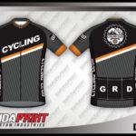 bikin baju sepeda desain sendiri printing