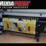 bikin baju sepeda printing
