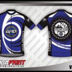 bikin desain jersey sepeda gowes