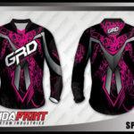 desain baju sepeda downhill terkeren