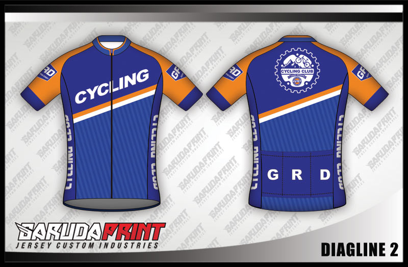 desain baju sepeda mtb custom