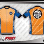 desain baju sepeda printing untuk gowes