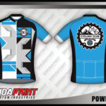 desain jersey baju sepeda custom gowes