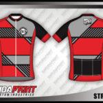 desain jersey baju sepeda custom gowes bike