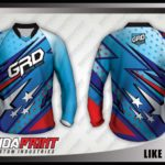 desain jersey sepeda downhill bmx