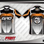 desain jersey sepeda keren custom