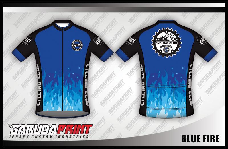 desain jersey sepeda online custom