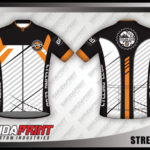 desain jersey sepeda online road bike