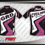 desain jersey sepeda road bike keren