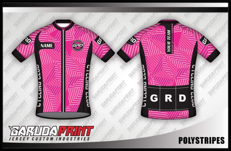 gambar desain baju sepeda
