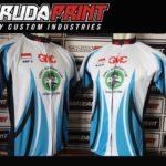 jasa Buat Jersey Sepeda Desain Custom