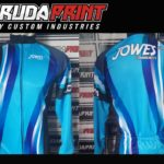 Buat Baju Sepeda Full Print Gowes Lengan Panjang