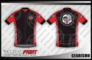 Desain Jersey Sepeda Gowes Gearismo Yang Mempesona