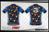 Desain Jersey Sepeda Gowes Gekatriblek Yang Susah Dilupakan