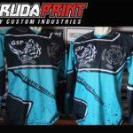 Vendor Bikin jersey Sepeda Printing Custom Desain