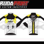 Jasa Bikin Jersey Sepeda Custom Desain Terbaru
