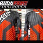 Tempat Bikin Kaos Jersey Sepeda Murah Bisa Custom