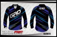 Desain Jersey Sepeda BMX Printing Code Cleretz Tampilan Keren