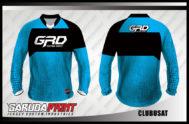 Desain Jersey Sepeda Downhill Code Clubusat Yang Kalem Dan Elegan
